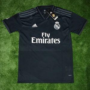 Adidas Real Madrid Men's Soccer Jersey🆕